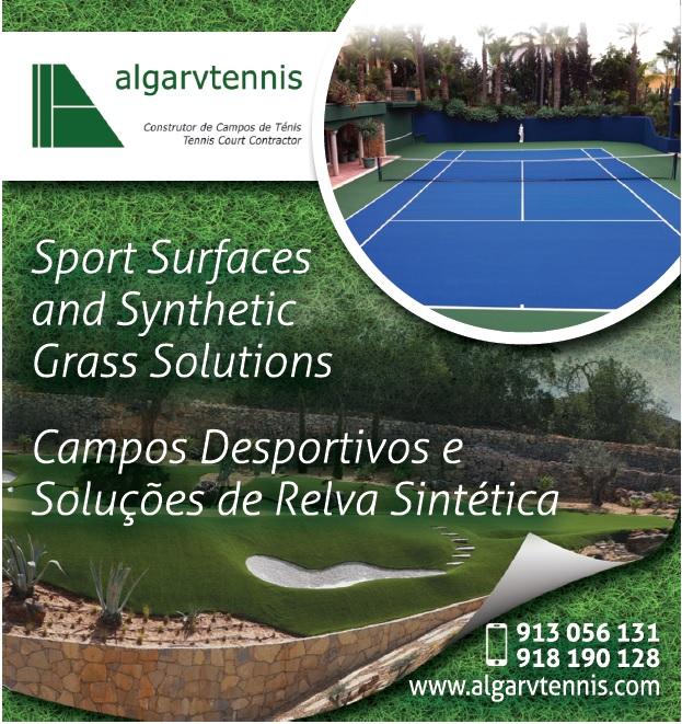 Algarve Tennis
