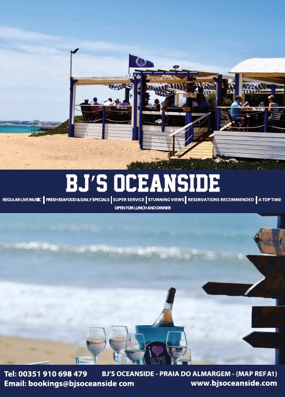 BJ Oceanside
