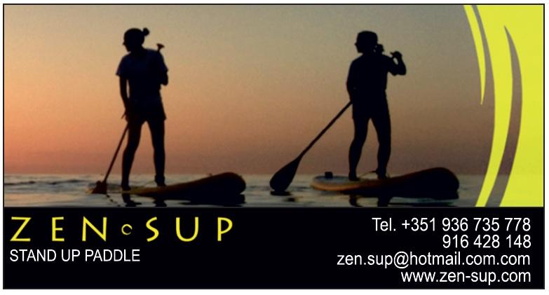 zen sup